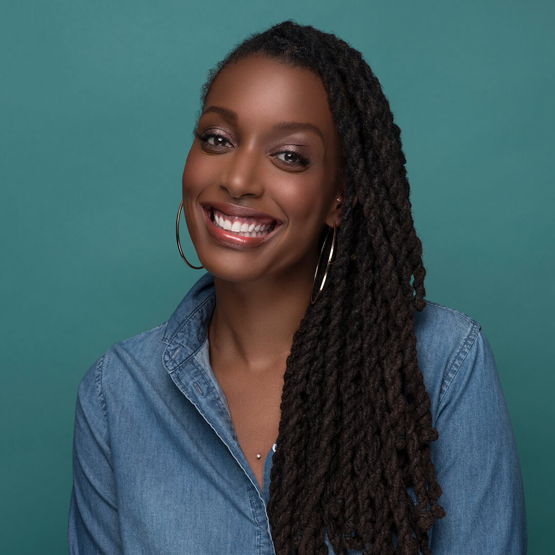 Franchesca Ramsey Franchesca Ramsey new picture